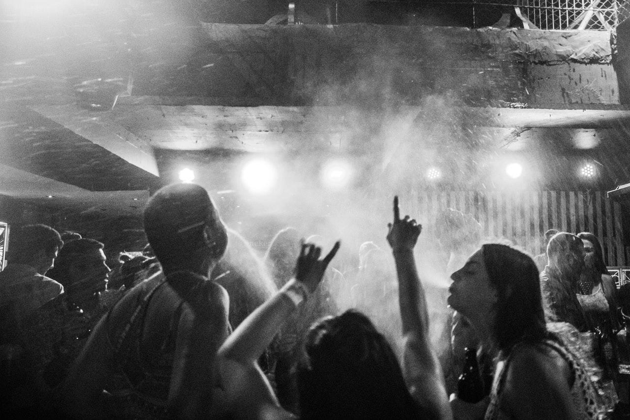 Ultra Music Festival 3028